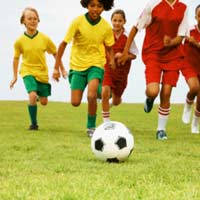 Sport Physical Activity Kids Children